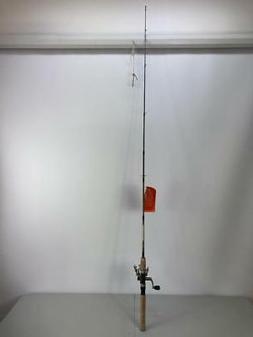 Maurice Sporting Goods ML210/502UL MCR Ultra Light Spin Fish
