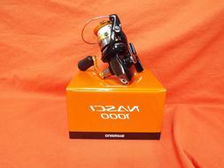 Shimano NAS1000FB NASCI Spinning Reel w/7lbs Max Drag