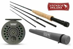 NEW Scientific Anglers 103435 Fly Fishing / Panfish Combo w/