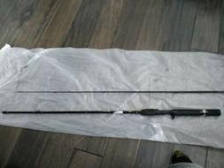 NEW Zebco 33 authentic fishing rod