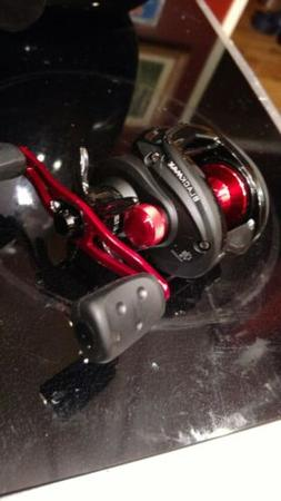 Abu Garcia Black Max 3 Baitcast Fishing Reel