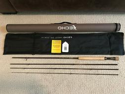 "New ECHO Carbon XL Euro Nymph 3wt 10'0"" - Free US Shipping"