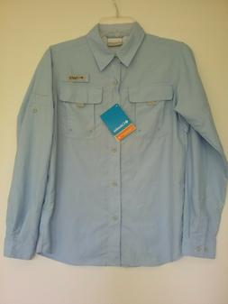 new kids fishing shirt youth large 14