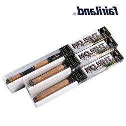 US Telescopic Fishing Rod Portable Hi-Carbon Fiber Outdoor T