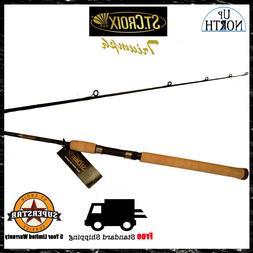 New! St.Croix Triumph Salmon & Steelhead Spinning Fishing Ro