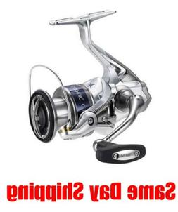 Shimano Stradic 4000XG 6.2:1 Right//Left Hand Spinning Fishing Reel ST4000XGFK