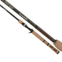 NEW! Ugly Stik Elite Casting Fishing Rod Multiple Sizes Ligh