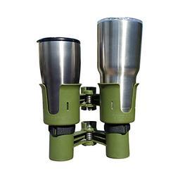 ROBOCUP, Olive, Updated Version, Best Cup Holder for Drinks,