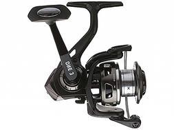 13 Fishing One 3 Creed X 2000 Spinning Reel, Black