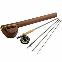 Redington Path II Fly Rod Outfit 990-4 Salt  FREE SHIPPING I