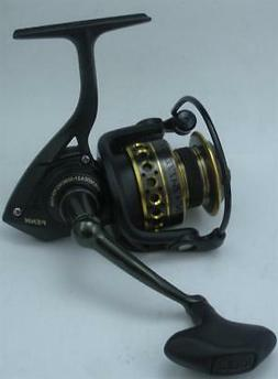 Penn 1338216 Battle II 2000 Spinning Reel 19536