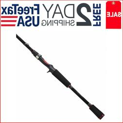 Piscifun Torrent Baitcasting Rod Portable Two Piece Casting