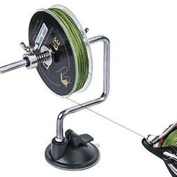 Goture Portable Fishing Line Winder Reel Spool Spooler Syste
