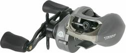 Duckett Fishing Low Profile Baitcasting Reel with 6.3:1, Lef