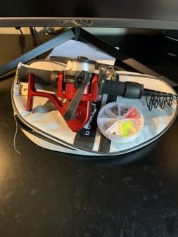 Protocol Collapsible Fishing Rod Kit