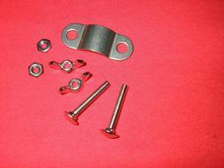 Penn reel parts  rod clamp kit