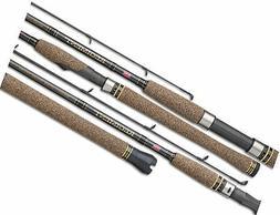 "Penn REGIMENT REG661M 6'6"" 1 Piece 6-10kg Spin Fishing Rod G"
