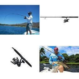 Penn Rod And Reel Combo Saltwater 7'' Fishing Equipment Pole