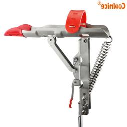 Stainless Steel Automatic Lifting Fishing Pole Holder Rod St
