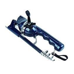 BLISSWILL Fishing Gear Rod & Reel Combos Telescopic Rod Comp