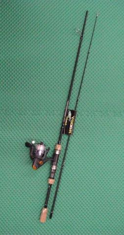 Roddy Hunter Limited Edition 6' Spinning Rod & Reel Combo DN