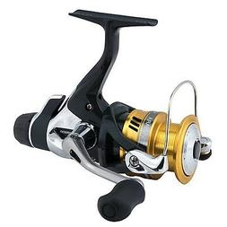 Shimano Sahara 3000S R, Rear Drag Spinning Fishing Reel with