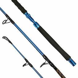 Fiblink Saltwater Graphite Jig Jigging Spinning Fishing Rod