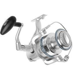Dr.Fish Saltwater Spinning Reel Victory 11000 Surf Fishing R