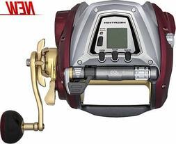 Daiwa Seaborg SB1200MJ Fishing Reel
