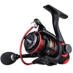 mpeter Sentinel Fishing Reel - Smooth Spinning Reel - 40 Lb
