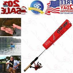 Shakespeare 1447944 Ugly Stik Dock Runner Spinning Combo 3 L