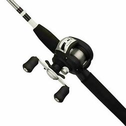 shakespeare alpha low profile fishing rod