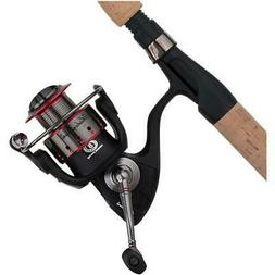 Shakespeare Ugly Stik Elite Spinning Combo 6'6 2 Pc M #USESP