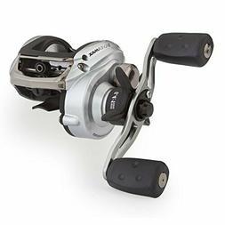 NEW Abu Garcia Silver Max 3 Right Hand Baitcast Fishing Reel