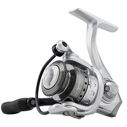 Abu Garcia Silver Max Spinning Reel with 20 5.1:1 Gear Ratio