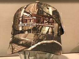 Skeeter Fishing Boats Boat Fish Rod Reel Hunting Lake  Hat C