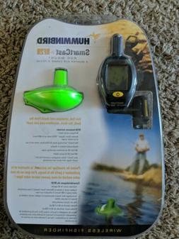 HUMMINBIRD SmartCast RF20 Rod Mounted Wireless FISHFINDER NE