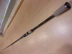 Tica SMHA10H2 Trout, Bass, and Walleye Spinning Fishing Rod