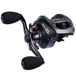 KastKing Speed Demon 9.3:1 Baitcasting Fishing Reel – Worl