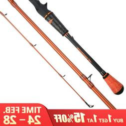 KastKing Speed Demon Pro Fishing Rods Spinning and Casting B