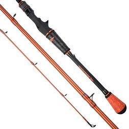 KastKing KKR-SDP-4 Speed Demon Pro 1 Fishing Rod