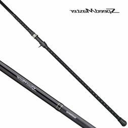 "Shimano Speedmaster Surf Casting Rod SPMC120MH2 12'0"" Medium"