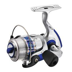 RONSHIN Spinning Fishing Wheel Strong Metal Light Weight Lar