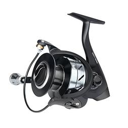 RUNCL Spinning Reel GrimⅠ6000, Fishing Reel Left/Right Int