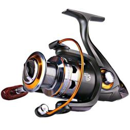 Sougayilang Spinning Reel Interchangeable Handle 11bb 1000-4