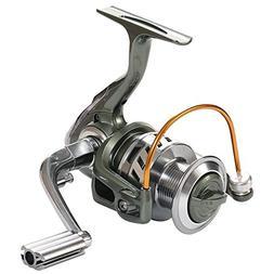 ROSE KULI Spinning Reel Metal Spool Baitcasting Fishing Reel