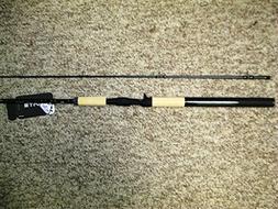 """13 Fishing SSC86H-2 Fate Steel - 8'6"""" H Salmon Steelhead Cas"""