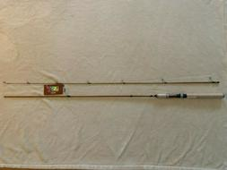 "Okuma SST 6' 6"" Spinning Rod Ultra Light Action 2 Piece SST-"