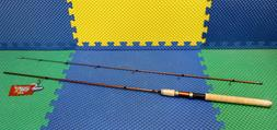 Okuma SST Ultra Light Trout Spinning Rods, SST-S-702UL