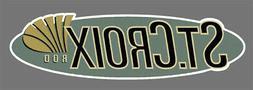 St Croix Vinyl Decal Sticker Fishing Lure Rod Reel Tackle Ba